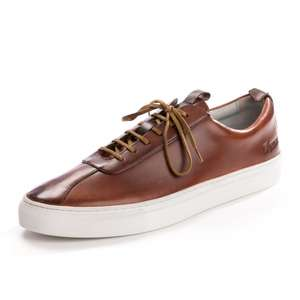 Grenson Sneaker 1 - £81.75 With Code @ Country House Outdoor