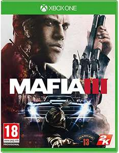 Mafia III (Xbox One) - £4.99 delivered @ Simply Games