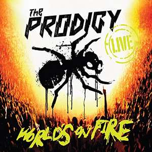 The Prodigy - World's On Fire, the full live DVD on YouTube