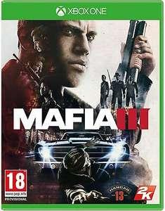 [Xbox One] Mafia III - £5.95 - eBay/GamesSoldSeperately