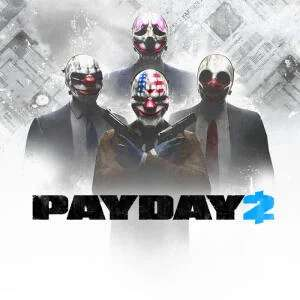 [Steam] Payday 2 (PC) - 75p @ Greenman Gaming