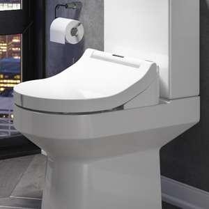 Smart Bidet Toilet Seat £329.95 @ Victorian Plumbing (£6.95 Delivery)