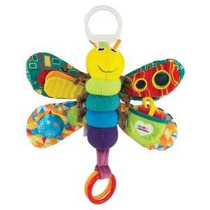 Lamaze Freddie the Firefly baby toy - £8 @ Tesco