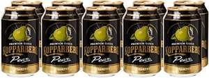 30 cans of Kopparberg Premium Pear Cider for £21 @ Asda