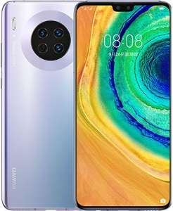 Huawei Mate 30 128GB Dual Sim Space Silver, Unlocked Grade B Used - £450 Delivered @ CEX