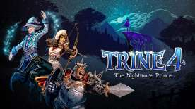 Trine 4: The Nightmare Prince £6.00 at Greenman Gaming