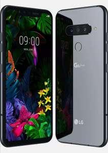 'Open Box' LG G8s ThinQ - 128GB - Black Dual Sim (Unlocked) Snapdragon 855 Smartphone - £309.99 @ PHONEUS LTD Ebay