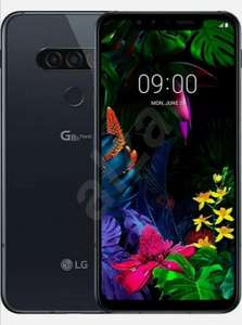 Brand New LG G8s ThinQ 128GB Unlocked Dual-Sim Mirror Black LTE Factory Sealed Smartphone - £332.49 @ Link&Connection Ebay