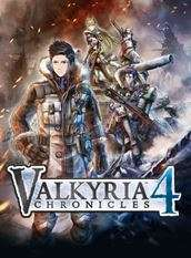 Valkyria Chronicles 4 PC (Steam) £6.64 with code at Voidu