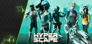 6 month Geforce Now membership including 1 month free and exclusive Hyperspace in-game content pack from Nvidia £24.95