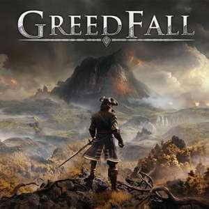 Greedfall (XBox One) - £11.24 (w/Gold) @ Microsoft Store