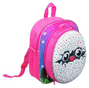 Hatchimals 24.9L Backpack with Detachable Lunch Bag - Pink ** free click and collect** - £7.50 @ Argos
