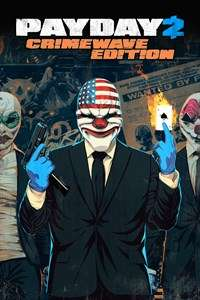 Payday 2 Crimewave Edition [Xbox One] £2.60 @ Xbox Store Hungary