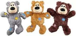 Kong Dog Toys - Huge Selection £3.41 + £2.99 delivery @ Viovet (free delivery for orders over £29)