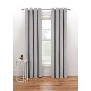 20% off curtains and blinds at George Asda with free c&c