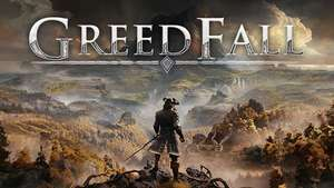 GreedFall PC (Steam) £22.29 at WinGameStore
