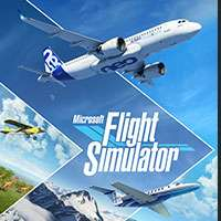 Microsoft Flight Simulator 2020 on XBox Games Pass (PC) via Xbox Store
