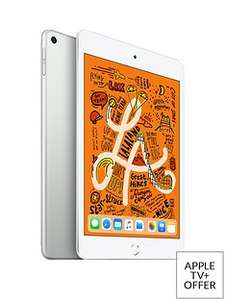 iPad mini 64GB Wifi any colour £349 / £299 after £50 Buy Now Pay Later code + £40 off any Beats Solo 3 (Free Click & Collect) @ Very