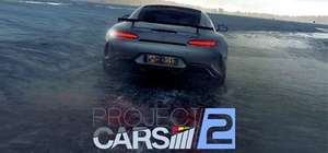 Project Cars 2 - £6.37 @ Indiegala
