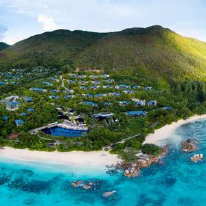 8 nights HB Raffles, Praslin, Seychelles in June 2021 - 2 Adults / Half Board - Total £4,705 @ Travelrepublic