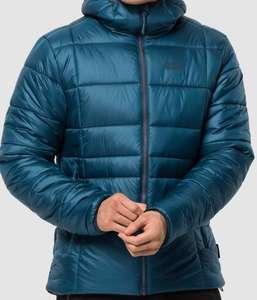 Jack Wolfskin Argon Thermic Jacket M & L - £70 @ Jack Wolfskin