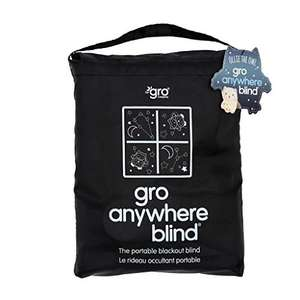 Tommee Tippee GRO Anywhere Blackout Blind for £22.99 at Amazon