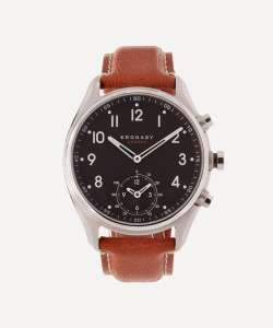 Half Price Kronaby Smart watches from Liberty from £145
