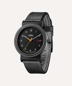 Classic Braun Men's Watches from £70 @ Liberty