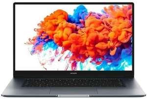 Honor MagicBook 14 or 15 - AMD Ryzen 5 3500U / 8GB RAM / 256GB Storage / IPS / Full HD for £404.97 using code @ eBay / box