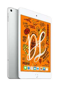 Apple IPad Mini (2019), 64Gb, Wi-Fi - £349 Or £299 With £50 Cashback + £40 Off Beats Solo 3 (9 Month BNPL) @ Very