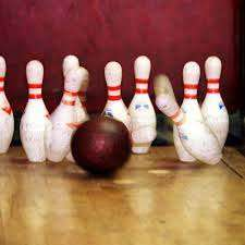 1 Game of Bowling + Burger & Fries £5 p/p (Monday - Friday Only) @ Tenpin Bowling
