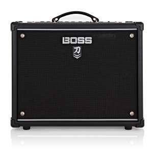 Boss Katana 50 MKII 1x12 Combo amplifier £188.97 delivered using code @ Gak-Music eBay