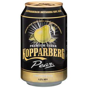 Kopparberg Pear Cider 15x 330ml - £8.80 instore @ Tesco, Cambridge
