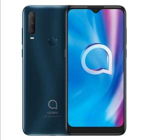 Alcatel 1s 3GB 32GB Power Grey Smartphone - £39.99 + Minimum £10 Top Up With Code @ EE (PAYG)