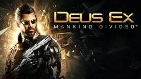 [Steam] Deus Ex: Mankind Divided (PC) - £2.40 / Digital Deluxe Edition - £3.60 @ Green Man Gaming
