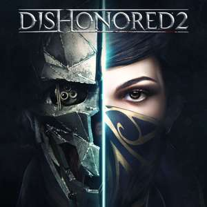 Dishonored 2 (Xbox One) £3.14 Delivered (Pre Owned / Using Code) @ Music Magpie