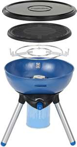 Campingaz Party Grill 200 Stove Grill Camping Stove and Grill - Blue £58.95 @ Amazon