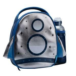 Smash Rocket Lunch bag and bottle set - £3 instore @ Sainsburys (Kirkintilloch)
