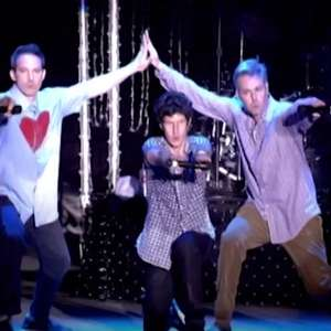 Beastie Boys - Bonnaroo 2009 (Final Concert) Free via Youtube / Bonnaroo