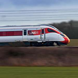 30% off mid week LNER train tickets with Every Decathlon Purchase