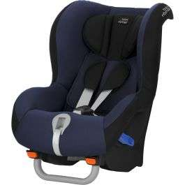 Britax Romer MAX-WAY Black Series Group 1/2 Car Seat £180 @ Uber kids