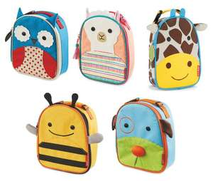 Skip Hop Lunchie, Lunch Boxes £7.99 in Store or + £2.95 Delivered ( Free on Orders Over £30 ) @ Aldi 5 to choose From