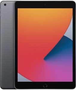 "APPLE 10.2"" iPad (2020) 32GB Retina Display iPadOS Space Grey - £312.55 with code @ Currys / eBay"