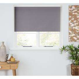 Blackout Insulating Roller Blind (Various Colours) now from £6 (Free Click & Collect) @ Argos