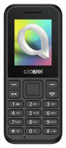 EE Alcatel 1066 Mobile Phone - £4.49 + £10 Top Up + free Click and Collect @ Argos