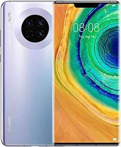 Huawei Mate 30 Pro 256GB Dual Sim Space Silver, Unlocked Grade B £435 delivered @ CeX