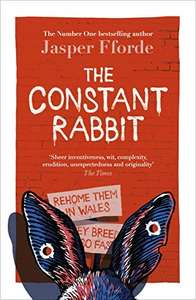 The Constant Rabbit: The Sunday Times bestseller Kindle Edition 99p Amazon