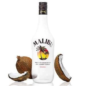 Malibu Caribbean Coconut Rum, 1L for £11.98 @ Costco