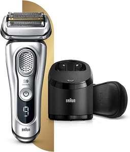 Braun Series 9 electric shaver £169.99 at Amazon Prime
