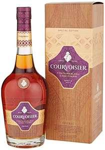 Courvoisier Fontainebleau Cask Finish Cognac, 70 cl - £22.50 @ Amazon Prime